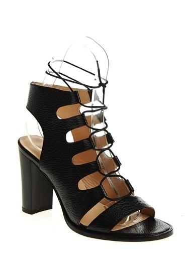 Topuklu Ayakkabı -İnci